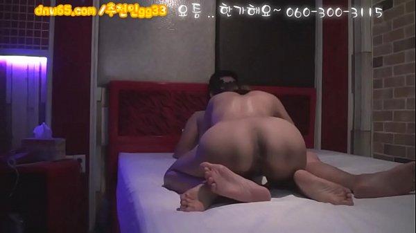(한국) 섹파녀와의 신세계 - 좋은모션 아주 깊숙히 들어가는 존슨