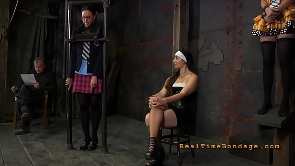 Анальные мучения для женщин