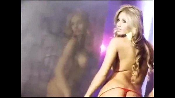 Corrales nude sara