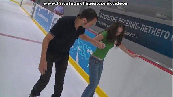 Русское частное домашнее видео оргазм жены