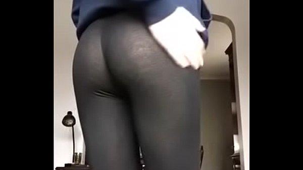 2019-01-01 00:31:17 - my ass in leggings 2 min  http://www.neofic.com