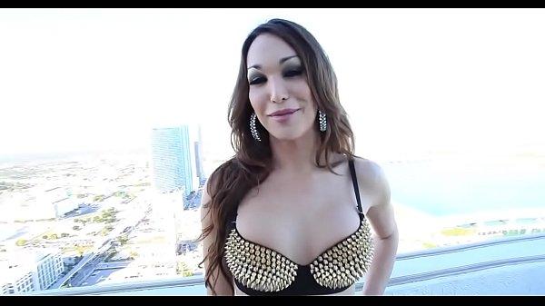 Секс ролики трансвиститы шарами