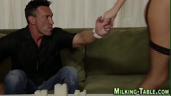 Секс в чулочках талия в корсете