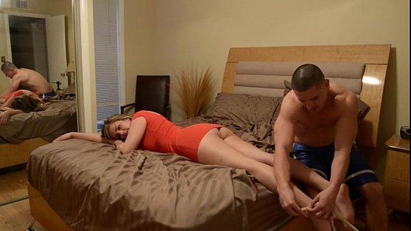 Сестра брат массаж онлайн дома
