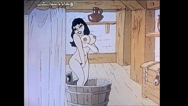 Мультфильм белоснежка и 7 гномов порнуха торрент