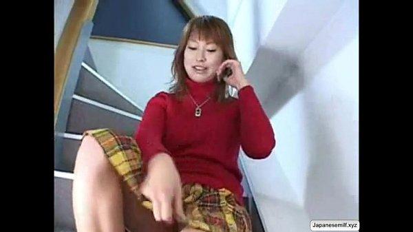 Порно с японками подросками