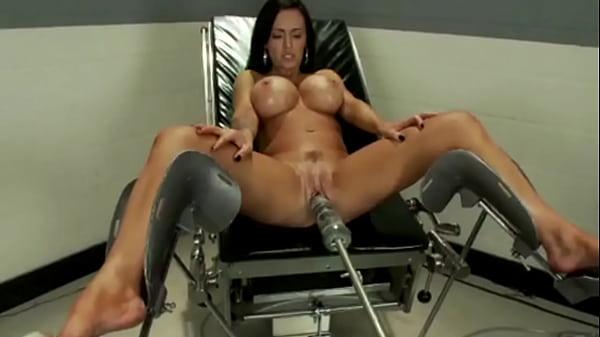 Fuck Machine