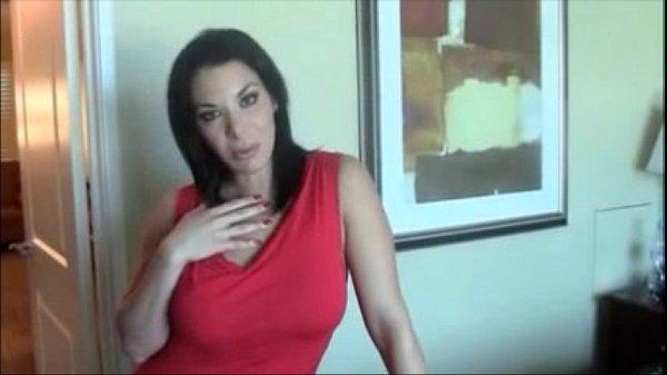 JOI POV Horny Step Mom Wants Your Cum