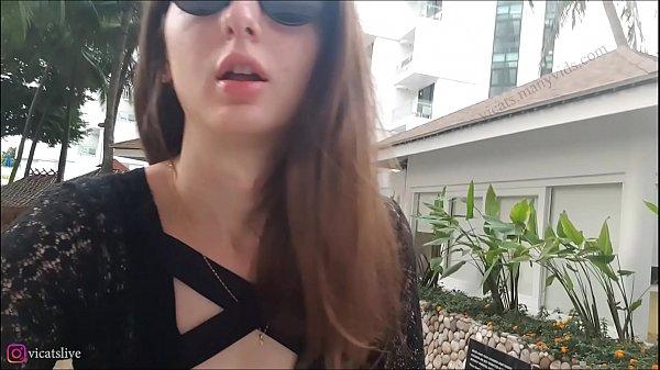 Секс с трансом в тайланде