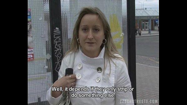 CZECH STREETS - DIANA