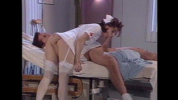 Порно фильм медсестры в трусиках
