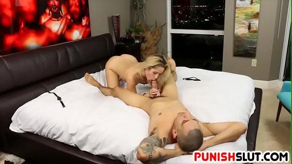 Slap porn