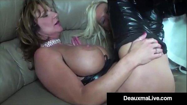 Семейная в бутылочку порно