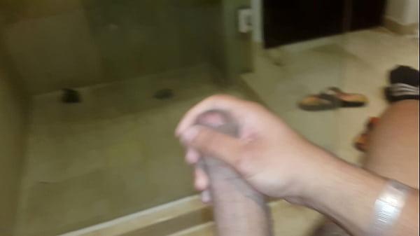 Секс в синем презике видео