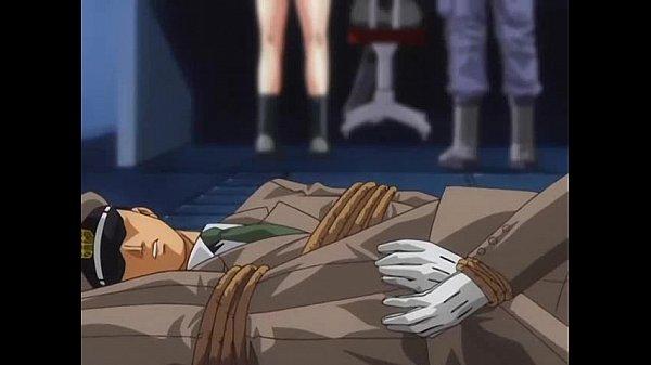 discipline the hentai academy episode 6