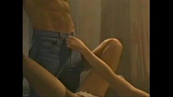 Lysette anthony movie sex scenes