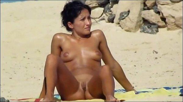 Камера онлайн с нудистких пляжей