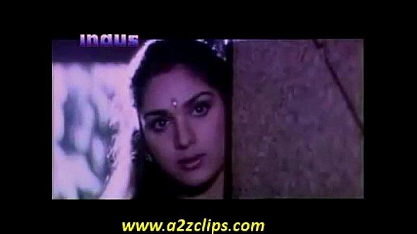 Meenakshi sheshadri nude fake #2