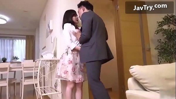 Cute teen big tits japanese girl - JavTry.com