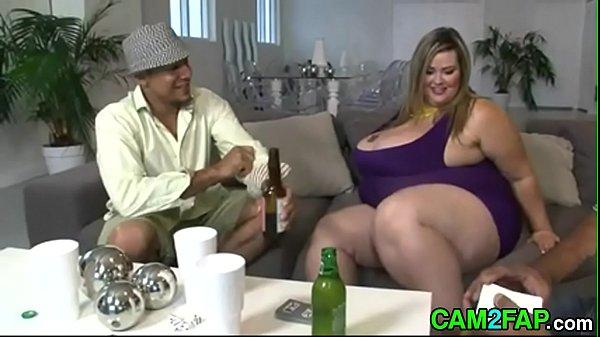 Chubby Blonde Fucked Free BBW Porn Video