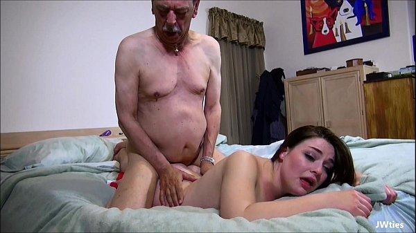 Grandpa porn