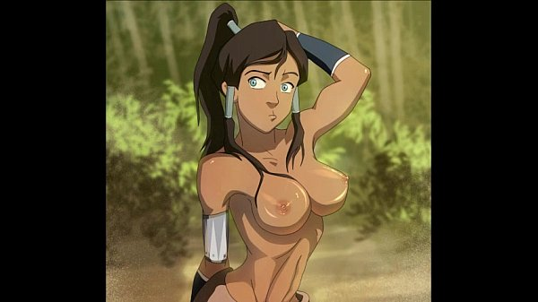 Avatar last airbender legend of korra porn