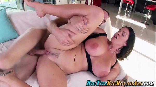 Big Breast Babe Tit Fucks