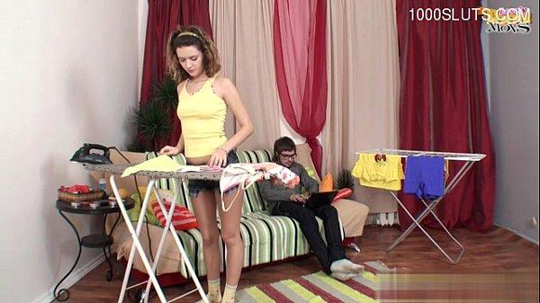 Каменская настя порно видео