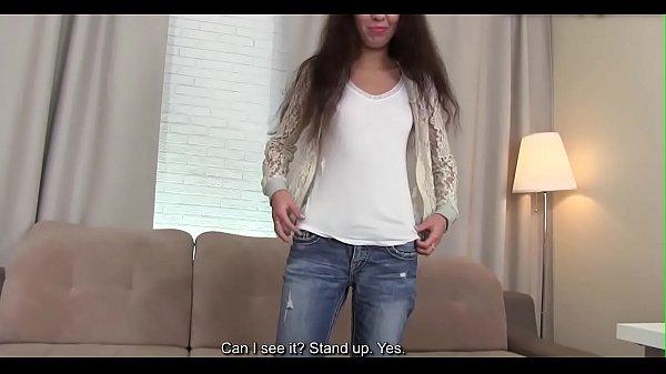 Девушка красивая модель секс видео