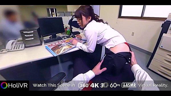 HoliVR   JAV VR : Tokyo Escort Service, Japanese Teen Squirt