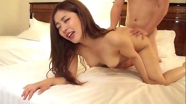 【S級美女】優雅なホテルで大人のセックス。たっぷりと濡れて感じる美女が素敵!