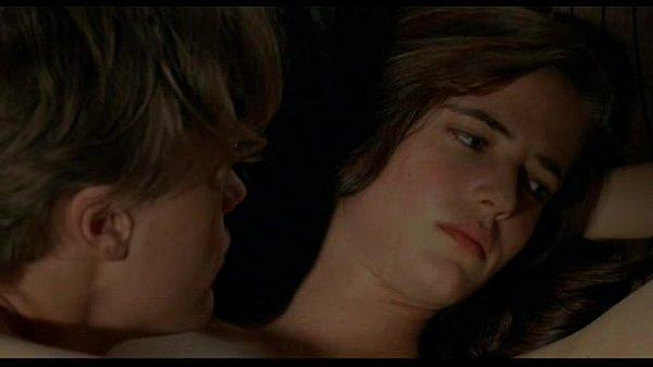 The dreamers sex scene video