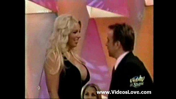 Celebrity Nip Slip Compilation