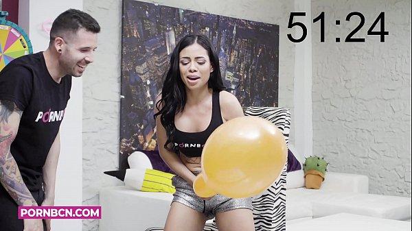 4K  El show porno del youtuber empotrador ibero Kevin White con la latina Canela Skin video completo en YOTUBE en el canal de Kevin White el catador ENLACE EN EL VIDEO SUSCRIBETE QUE VIENEN MAS || big ass big tits hard fuck spanish porn porno españ