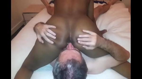 Секс видиё учитил