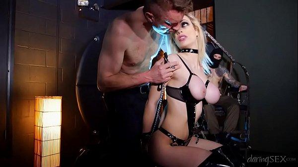 Chessie Kay Fetish Sex Slut