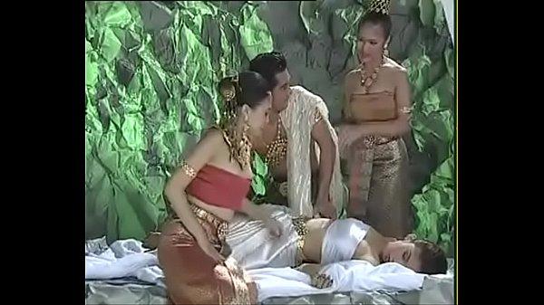 หนังโป๊ไทย ตำนานรัก ชาละวัน ปะ ทะ ไกรทอง porn xxx thai