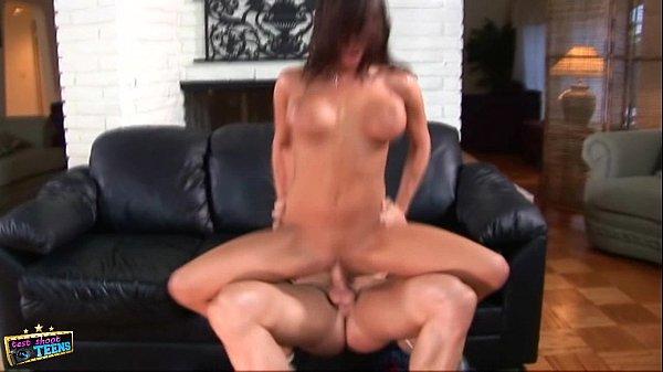 Pornstar hardcore anal fuck
