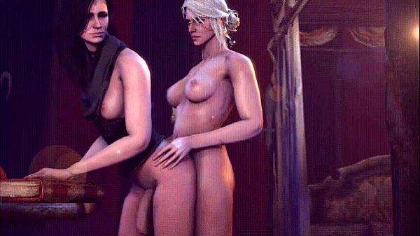 Мультфильм 3 d трансвеститы
