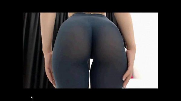Leggin free porn tube watch download and cum leggin