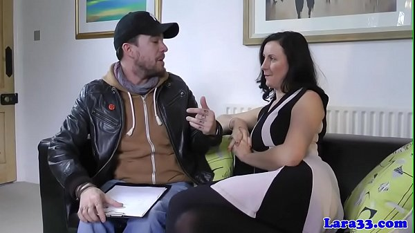 Русский секс интервью