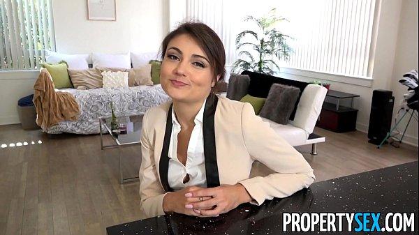 Big Ass Real Estate Agent