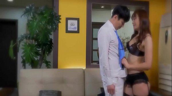 Wifes Body (2016) Korean Hot Erotic Movie 18