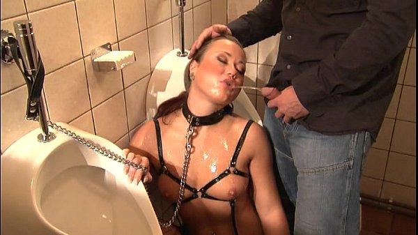 sexy slut gangbang toliot