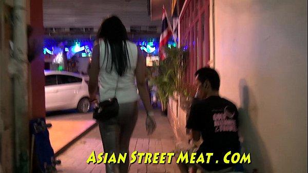 Самая молодая проститука в тайланде