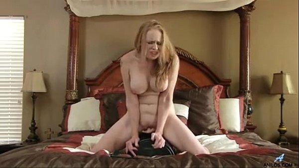 Секс машина жесткий оргазм