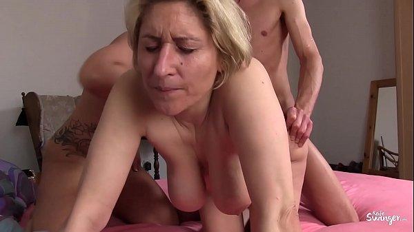 Hardcore Sex mit Deutschen Swinger Milf Säuen