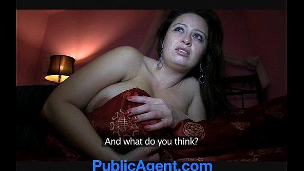 Public Real Estate Agent