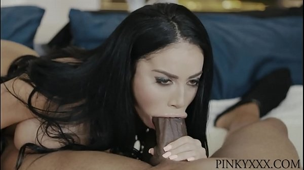 Victoria Latina Interracial BBC Fuck - Watch Pt 2 on PornBoobsHub com