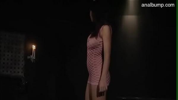 Видео голых девушек с большими грудям и задницами